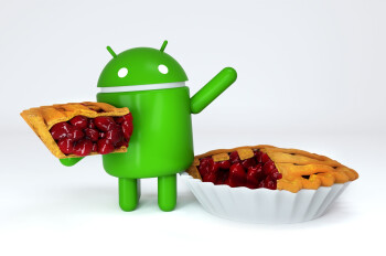 Android 9 Pie is here for Pixel phones, rolling out for other devices soon