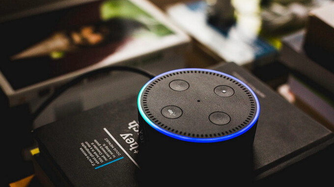 Parenting in the age of Alexa and her ilk