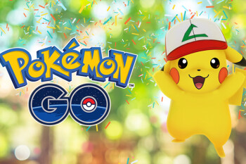 Pokemon GO creators promise to add PvP mode by the end of the year