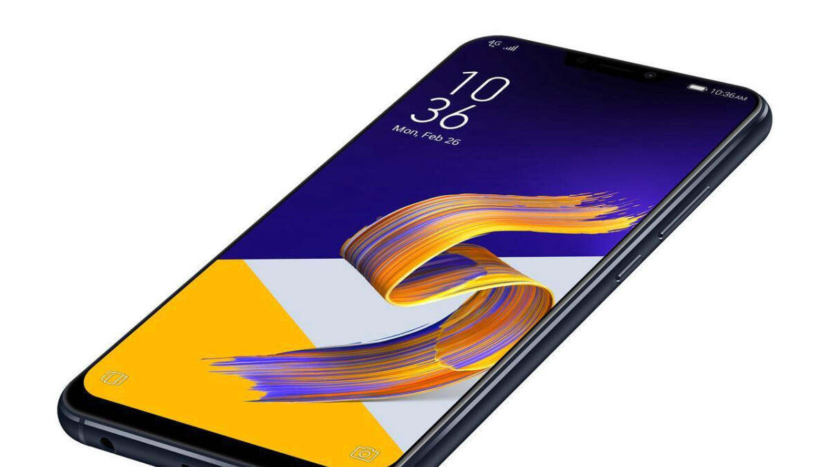 Asus ZenFone 5Z now available for purchase in the U.S. for just $500