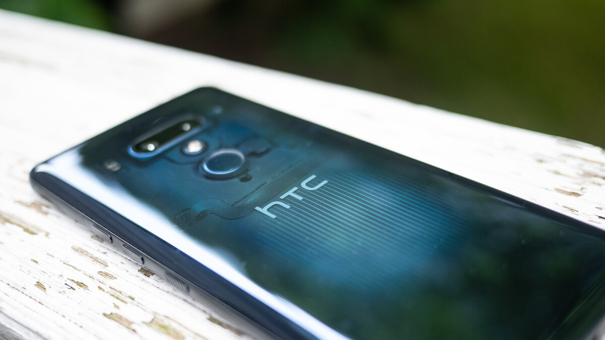 HTC's ship continues to fill with water as revenue numbers drop further