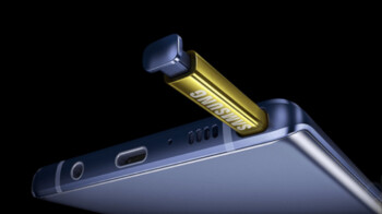 New Samsung Galaxy Note 9 pictures reveal the secrets of the new S Pen