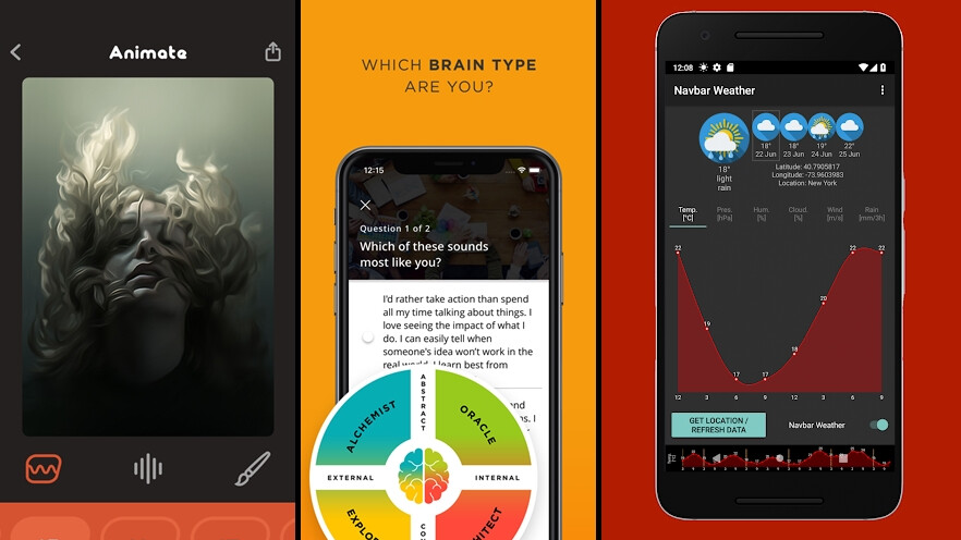The best new apps for iPhone and Android, August 2018