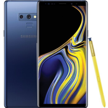 Samsung may have employed carbon fiber inside the Galaxy Note 9