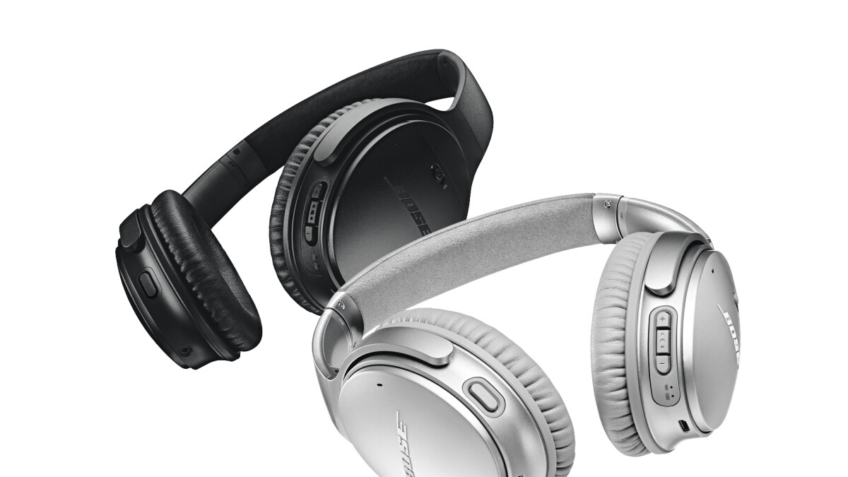 Bose updates its expensive QC35 II headphones with Alexa support, lots of improvements