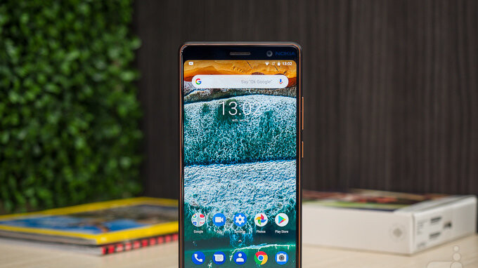 Image result for Nokia 7 Plus Receives Support for Google's Digital Wellbeing Ahead of Stable Android 9.0 Pie Update
