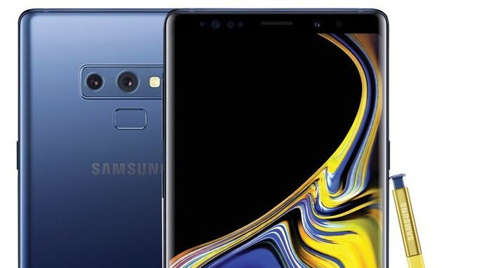 Samsung officially confirms Galaxy Note 9 price and pre-order gifts in one market