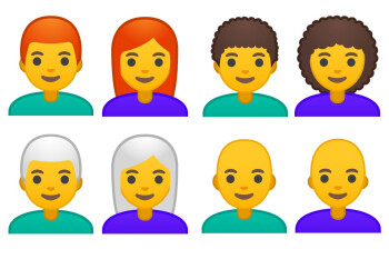 Android 9.0 Pie brings 157 new emoji designs to the table, also revising many old ones