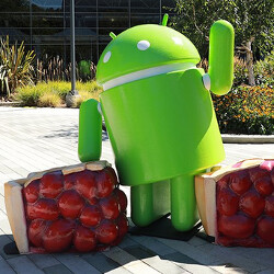 Initiating a split-screen in Android 9.0 is not as easy as pie