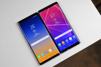 Galaxy Note 9 vs Galaxy Note 8: what's different and should you upgrade?