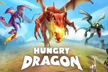 Ubisoft to launch new Hungry Dragon action-arcade game on August 30