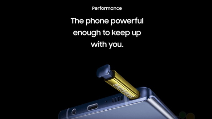 These Galaxy Note 9 US pre-order gifts will definitely sweeten the deal