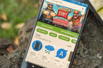 Google Play managed to cut app sizes in half so you can keep more on your phone