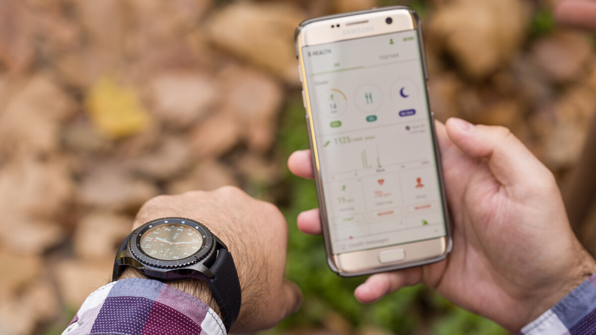 Many Samsung Gear wearables are incompatible with Android Pie phones