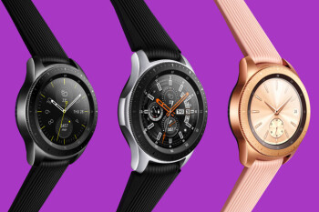 Samsung Galaxy Watch price and release date