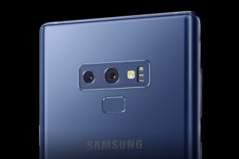 This hidden Samsung Galaxy Note 9 feature is genius and every phone should have it