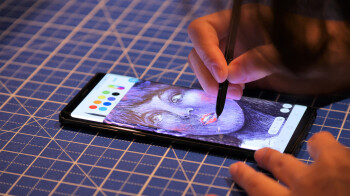 The Galaxy Note 9 S Pen has a clever rapid-charging