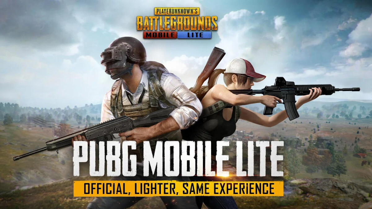 PUBG Mobile Lite is specifically made to run on lower-end devices
