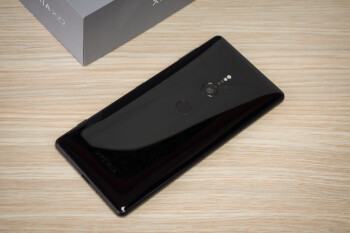 Sony Xperia XZ3 screen resolution confirmed, no notch in tow
