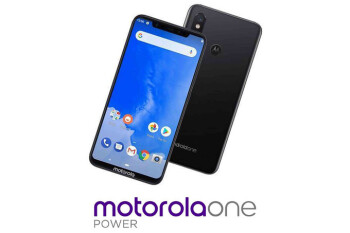 Motorola P30 family shows up out of nowhere, could be related to the One and One Power