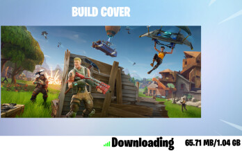 You can now download Fortnite on your non-Samsung phone, but you can't play it yet