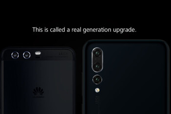 "Huawei takes a jab at Samsung, promises ""real upgrades"" for its flagships"