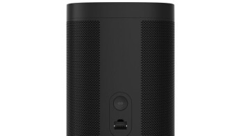 Sonos speakers have been updated with Alexa Announcements