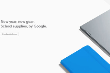 Google kicks off Back to School sale with deals on Pixel 2 XL and Pixel Buds