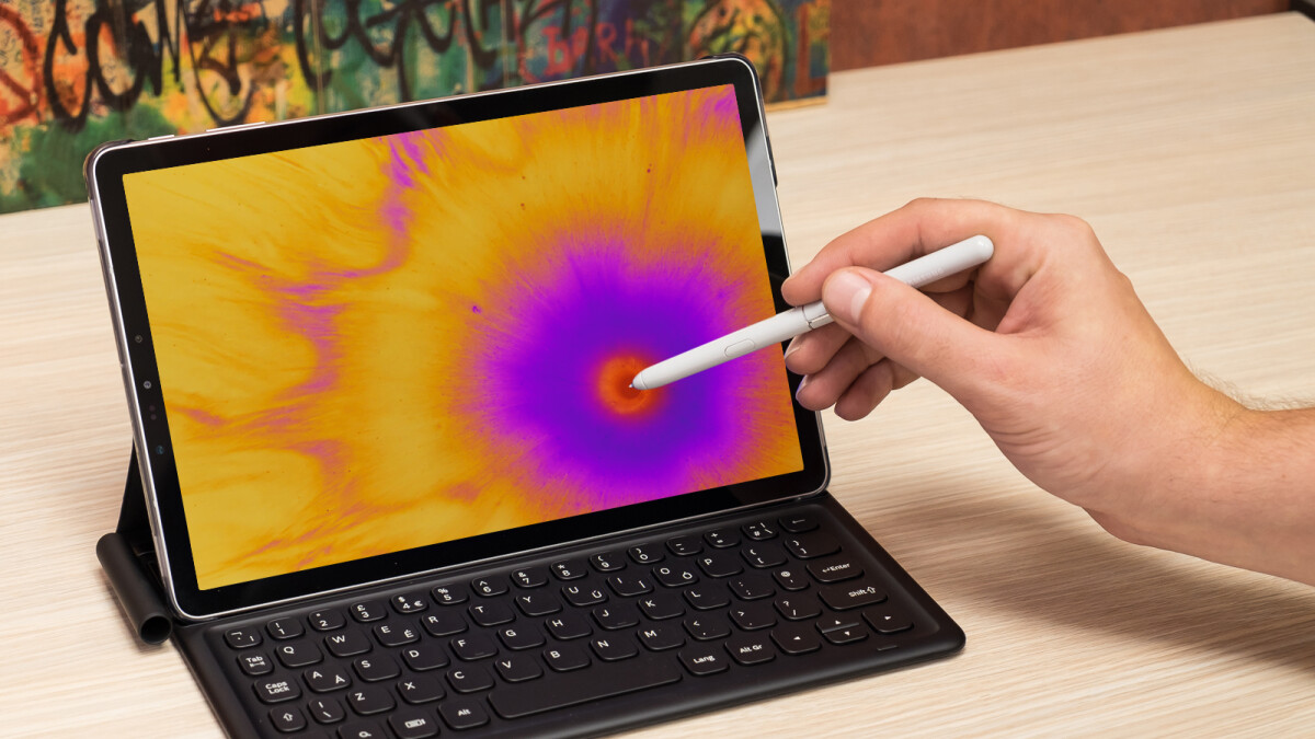 Best Samsung Galxy Note 9 and Galaxy Tab S4 S Pen apps - PhoneArena