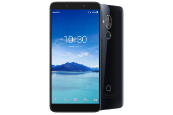 Alcatel 7 goes official with dual camera, big battery, and affordable price tag