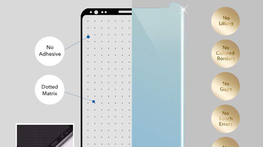 The best film and glass screen protectors for your Galaxy Note 9