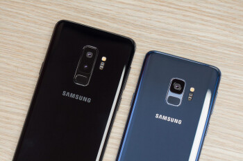 Update released by T-Mobile today for the Samsung Galaxy S9/S9+ includes security patch, bug fixes