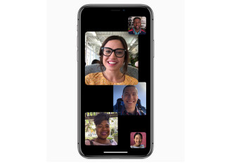 Apple delays group FaceTime feature that allows 32 people to video chat at once