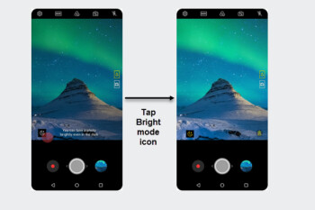 Update to Verizon's LG G6 adds Super Bright Camera mode from the LG G7 ThinQ