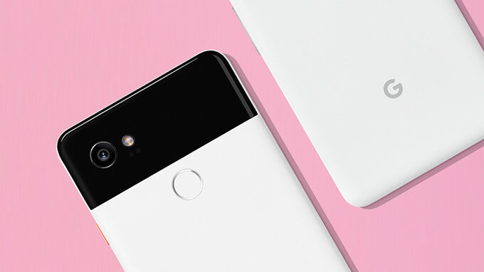 Project Fi offers the Pixel 2 XL for $200 off, up to $900 credit on any LG flagship