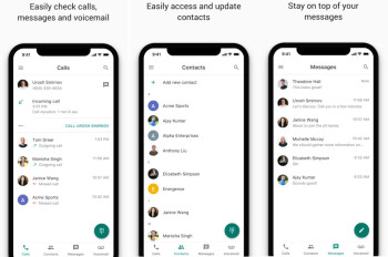 Google Voice gets new design on iOS, Android update coming soon