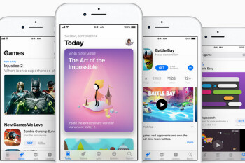 Report: Apple met secretly with developers to sell them on subscription pricing