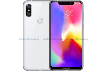 Motorola P30 renders get leaked ahead of official announcement