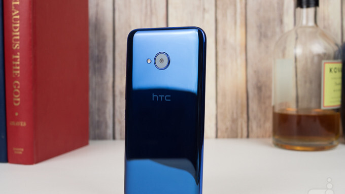 The HTC U12 Life will not be manufactured by HTC, reliable tipster says