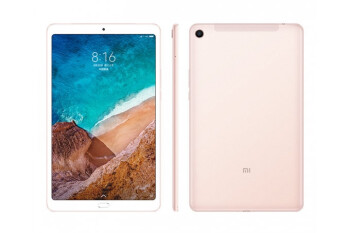 Xiaomi Mi Pad 4 Plus goes official with enhanced specs, great price