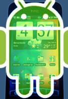 HTC Incredible full specs sheet leaks