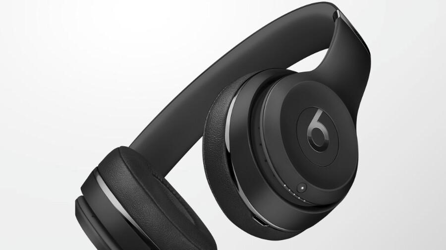 Deal: Beats Solo3 wireless headphones are half off at Walmart