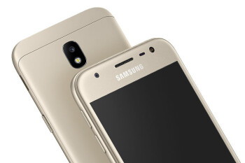 The budget-friendly Samsung Galaxy J3 (2017) starts getting Android 8.0 Oreo