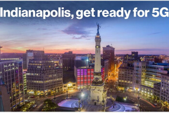 Verizon unveils fourth city looking at 5G speeds this year, initial rollout will include freebies