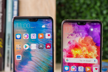 Huawei's Mate 20 may include a much larger display, but a notch & chin are expected