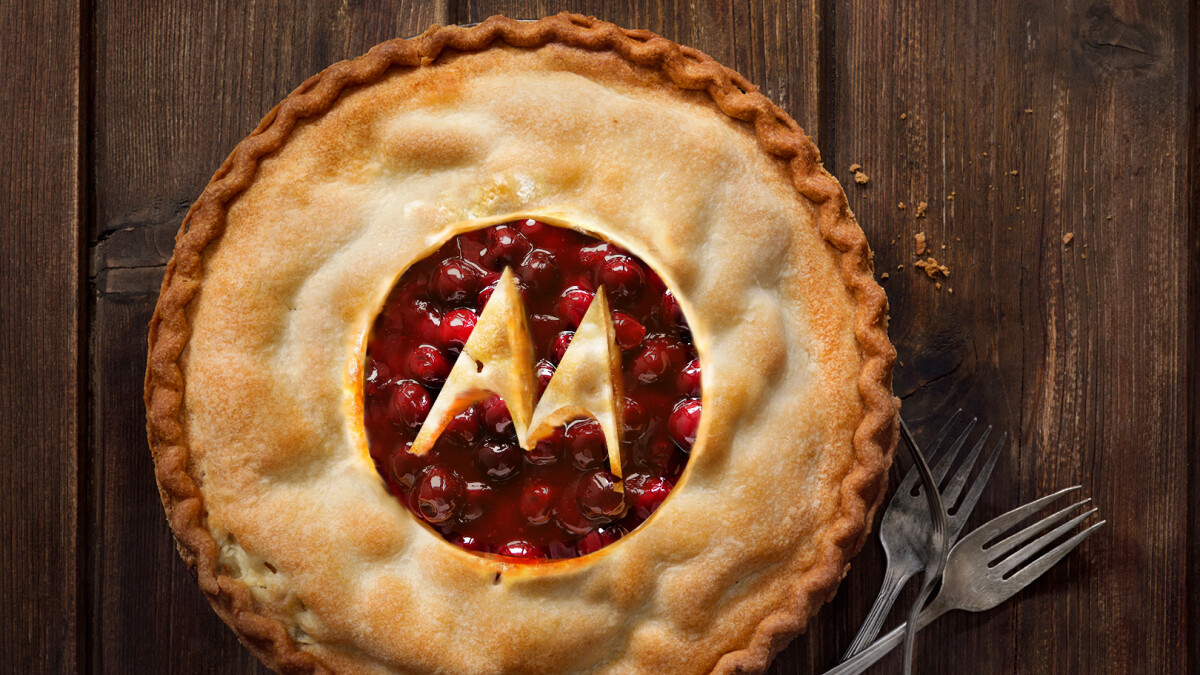 Motorola announces what smartphones will receive Android 9 Pie updates