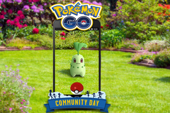 Niantic announces the next three Community Days for Pokemon GO