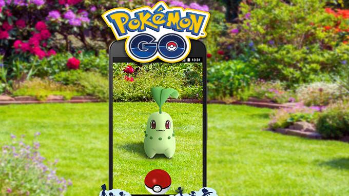 Niantic kündigt die nächsten drei Community Days für Pokemon GO