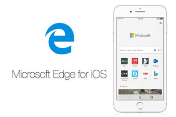 Microsoft to add breaking news alerts to Edge for iOS, other improvements