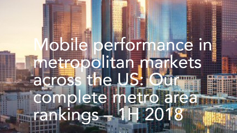 New York tops the US carrier performance charts, see where your big city ranks